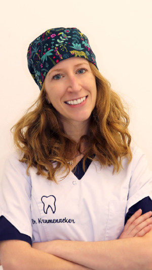 Laura KRUMENACKER